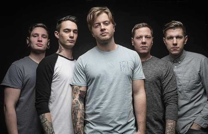 Ex-Emmure Members Form Lakeshore, Release New Video