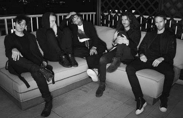 Third Eye Blind Announce Fall U.S. Headlining Tour