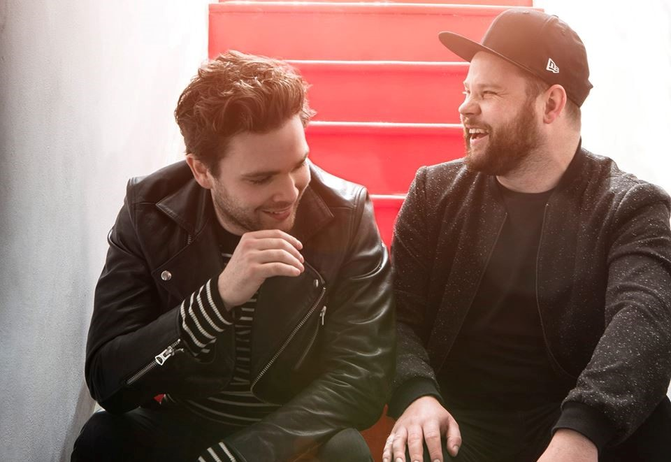 Royal Blood Announce Spring 2018 U.S. Headline Tour