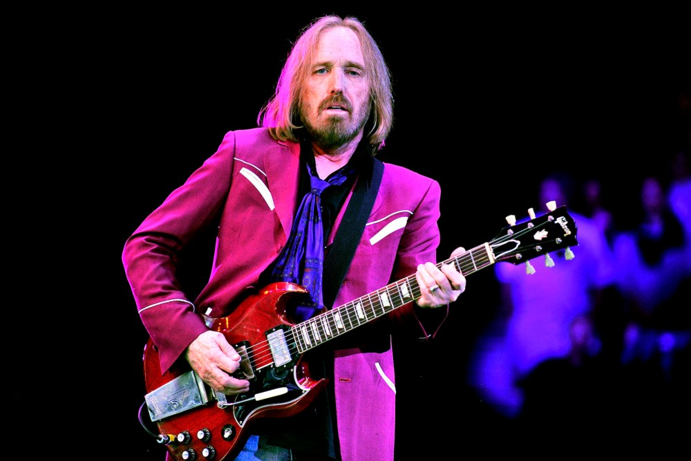 Tom Petty's Family Releases Statement Confirming His Death
