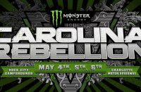 2018 Carolina Rebellion Festival