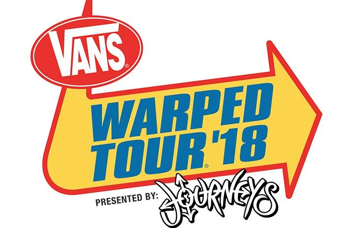 Warped Tour Adjusts Final Tour Dates