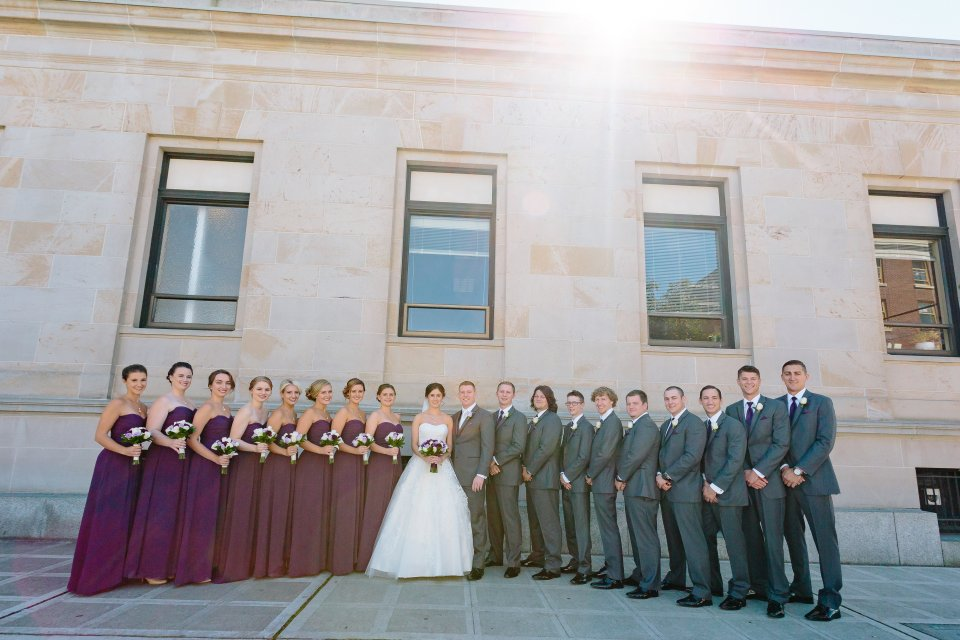 monte cristo wedding photos
