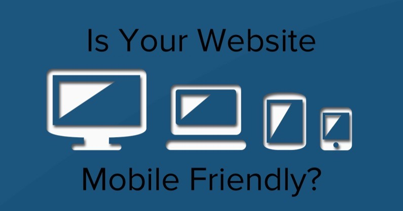 Mobile Friendly Websites and Google Search Results