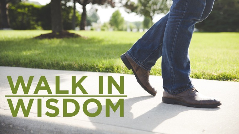 Pastor: 5 Ways You Can Walk In Wisdom