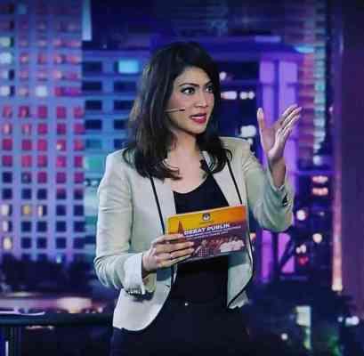 "ira koesno memandu menjadi moderator debat pilgub jakarta 2017 - ""Ira Koesno"", Pemenang Debat Cagub-Cawagub DKI Putaran Ke Tiga"