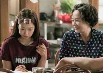 """kim young ae tutup usia 1 - Nenek Park Shin Hye di """"Doctors"""" tutup usia"""