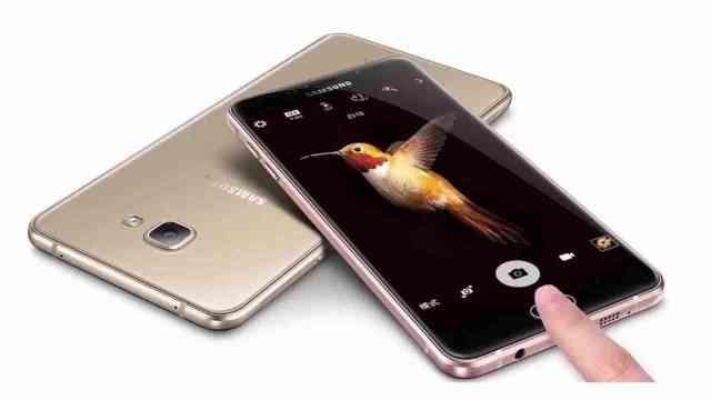 samsung c9 pro harga dan spesifikasi - Samsung Galaxy C9 Pro, Handphone dengan Dual Kamera 16 MP