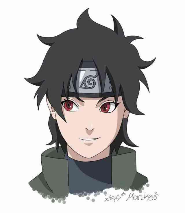 Mirai Sarutobi 654x750 - Yuk Kenalan sama 11 Karakter Ninja Baru ini di Generasi Ninja selanjutnya Boruto