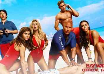 baywatch film release bulan mei 2017