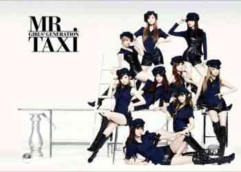 snsd mr taxi - Single Jepang 'Mr. Taxi' SNSD Sukses Diunduh Lebih dari Sejuta Kali