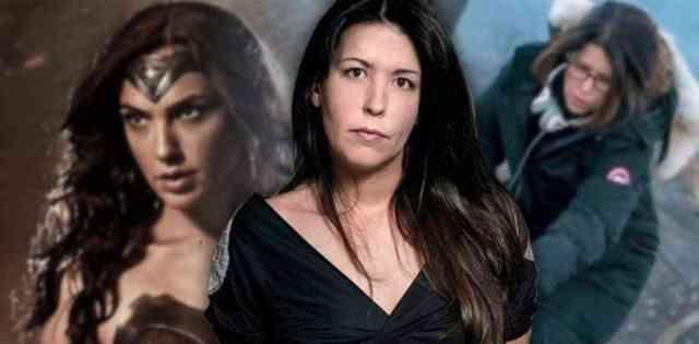 Film super hero pertama yang digarap sutradara wanita