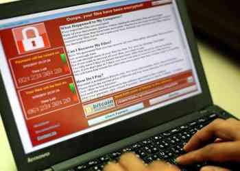 virus malware Ransomware Wanna Cry