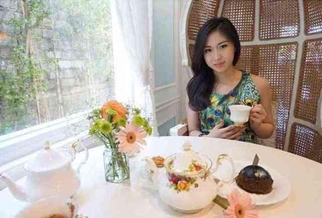 Angelita Patisserie 4 - Tempat Nongkrong Unik, Instagramable, Murah & Romantis di Bali yang Cocok buat Kamu dan Pasanganmu
