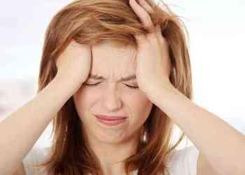 menyakiti otak - Kamu tipe orang yang gampang khawatir ? Ikuti cara ini untuk melatih otakmu berhenti khawatir yang berlebihan