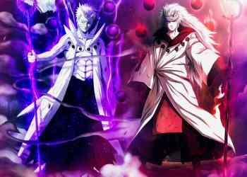 uciha obito uchiha madara rikudou sennin - Mengejutkan, beginilah nasib akhir Madara dan musuh utama lainnya dalam perang dunia shinobi ke 4 Naruto shippuden