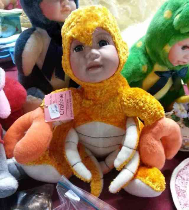 Mainan Aneh 5 - Aneh...Mainan Anak-Anak Ini Membuat Kamu Tertawa Dan Geleng-Geleng Kepala