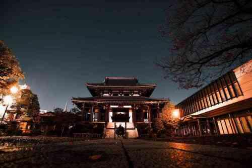 Tokyo 10 - Keindahan Tokyo Membuat Fotografer Ini Menambah Kecintaannya Pada Fotografi Lagi