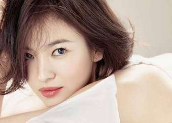 song hye kyo 4 - Kulitmu Ingin Terlihat Lebih Muda Seperti Song Hye Kyo ? Lakukan Perawatan Ini Seminggu Sekali