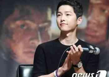 song joong ki 2 - Siapa Artis Korea yang Mirip Denganmu ?