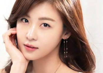 ha ji won - Cara Memotong Poni Samping Ala Korea Di Rumah Tanpa Perlu Ke Salon