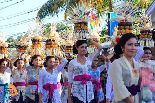 sanur village festival sanfest dimulai tgl 9 13 Agustus 2017 - Jadwal kalender kegiatan sanfest (Sanur Village Festival) 2017