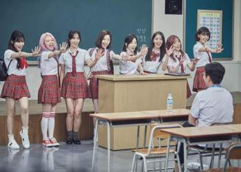 "snsd as us anything jtbc - Begini Serunya SNSD Membongkar Rahasia Heechul di ""Ask Us Anything"""