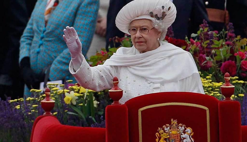 Keluarga kerajaan tidak memilih dalam pemilu. 1024x587 - Jadi bangsawan itu ga sepenuhnya enak, seperti keluarga kerajaan Inggris yang harus ngikutin 9 aturan menyebalkan ini