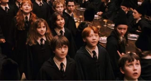 emosi asli - Jangan ngaku penggemar Harry Potter jika kalian gak menyadari hal-hal unik dan janggal ini ada di dalam film Harry Potter