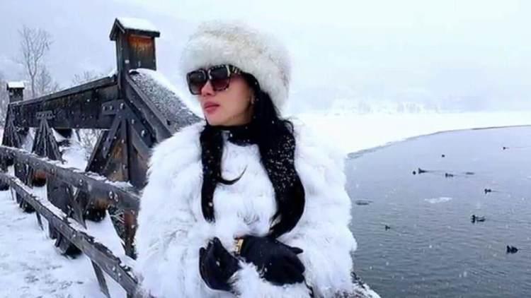 foto syahrini terbaru 3 750x422 - Profil lengkap Princess Syahrini
