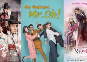 drama korea maret 2018 - 12 Drama Korea Ini Akan Tayang Pada Bulan Maret 2018