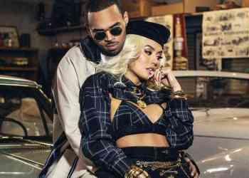 agnez mo chris brown - Lirik lagu Overdose Agnez Mo feat Chris Brown (English & Indonesia)