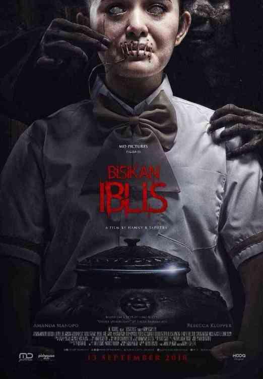 Daftar Film Bioskop Terbaru Di Bulan September 2018 Travistory