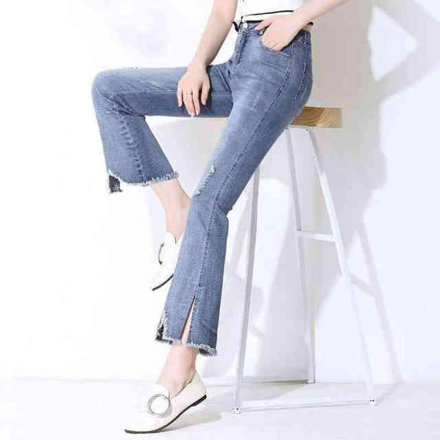 Boot Cut 750x750 - Yuk Intip 30 Jenis Pakaian Wanita Terbaru yang bakal Trend 2019