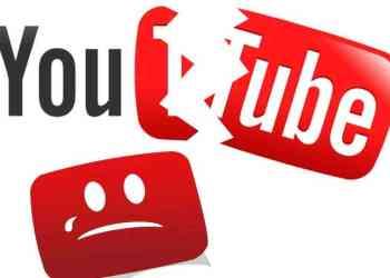 penjelasan twitter youtube down 2 - Youtube Down! Berikut Penjelasan dan Respon dari Pihak Youtube