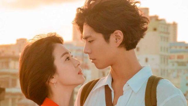 pemain drakor encounter - Daftar Pemain Drama Korea Encounter yang Tayang di Trans TV