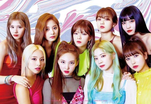 Lirik Lagu Twice Fancy Hangul Latin English dan Terjemahan Indonesia - Lirik Lagu Twice Fancy - Hangul, Latin, English dan Terjemahan Indonesia