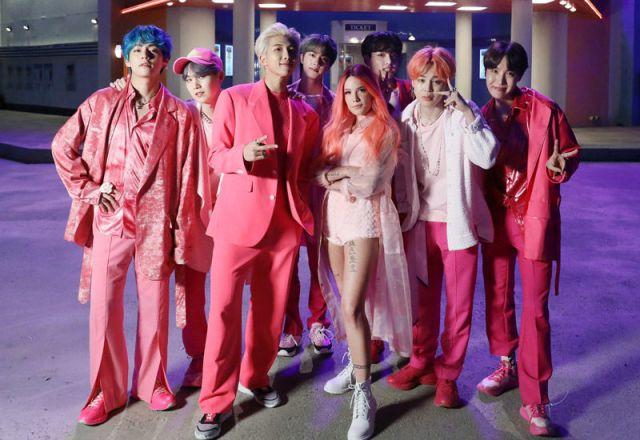 bts boy with luv - Lirik Lagu Boy With Luv BTS feat Halsey - Hangul, Latin, English, Arti dan Terjemahan Bahasa Indonesia