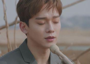 lirik chen beautiful goodbye - Lirik Lagu Chen (EXO) - Beautiful Goodbye (Hangul, Latin, Inggris, Arti dan Terjemahan Indonesia)