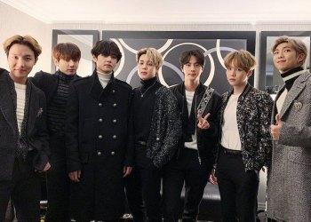 Lirik Lagu Black Swan - BTS (Hangul, Latin, English dan terjemahan Bahasa Indonesia)