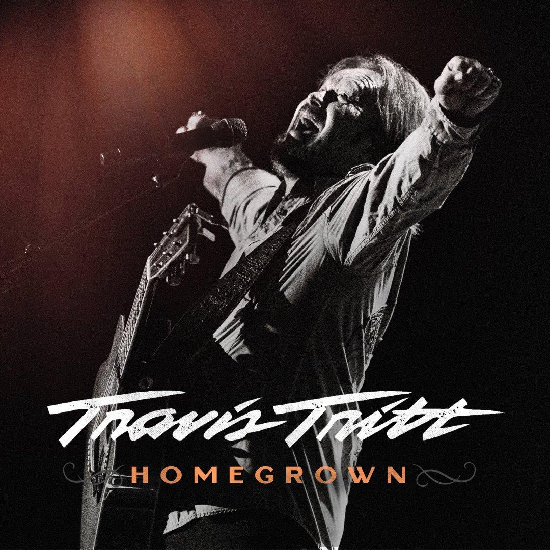 Travis Tritt - Homegrown