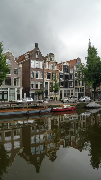 picturesque #Amsterdam | Aug.24