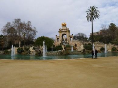 09. Parc de la Ciutadella