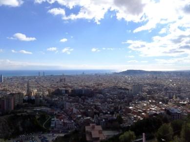 Barcelona, Spain (Feb 2015)
