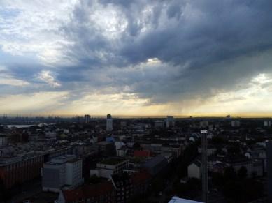 Hamburg, Germany (Aug 2015)