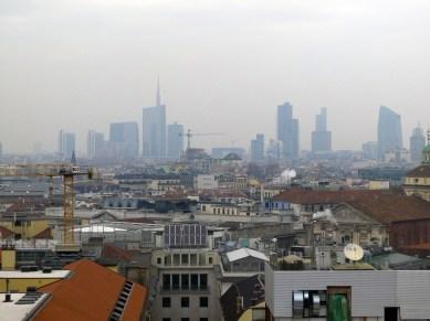 Milan, Italy (Dec, 2015)