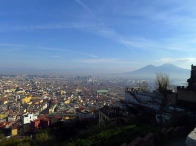 Naples, Italy (Dec 2015)