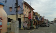 Shops in Pulau Sebang