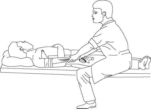 deteriorarea articulației acromionului)