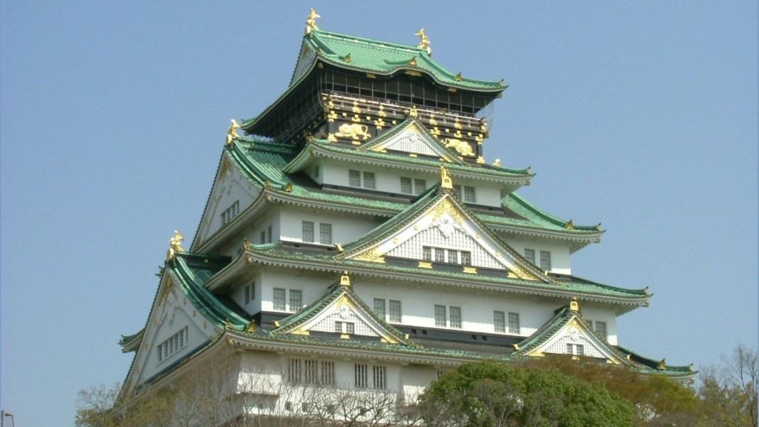 大阪觀光景點, 【2019大阪旅遊】大阪10大自由行觀光景點(大阪城天守閣、心齋橋、通天閣)
